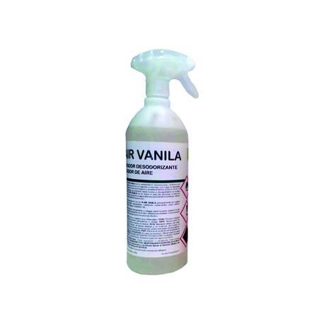 Ambientador IKM Spray olor Vainilla/ canela 1 litro
