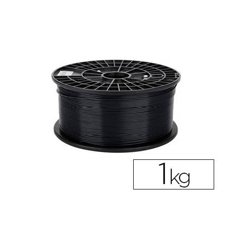 Filamento 3d Colido Gold PLA color negro