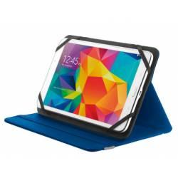 Funda TRUST tablet azul