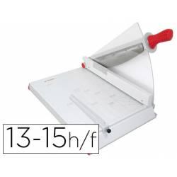 Cizalla metalica de palanca Marca Yosan 450MM