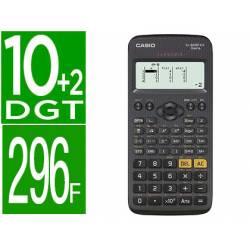 Calculadora Cientifica Casio FX-82 SPX Iberia Classwiz +10 digitos con tapa