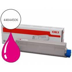 Toner OKI 44844506 Magenta C831/C841