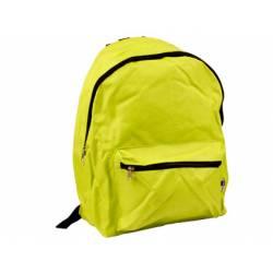 Mochila Escolar Liderpapel Sin Carro 40x30x17 cm Verde Claro