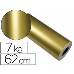 Papel fantasia marca Impresma verjurado star oro 62 cm