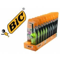Encendedor marca Bic Megalighter