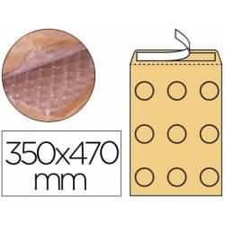 Sobre burbuja Q-Connect K/7 Caja 50 autoadhesivo