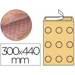 Sobre burbuja Q-Connect J/6 Caja 50 autoadhesivo