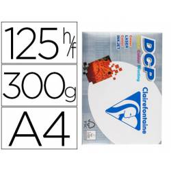 Papel multifuncion laser color DCP Din A4 300 g/m2
