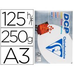 Papel multifuncion laser color DCP Din A3 250 g/m2