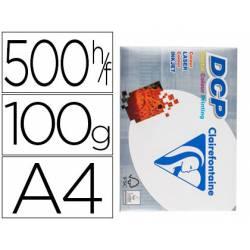 Papel multifuncion laser color DCP Din A4 100 g/m2