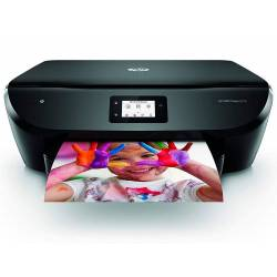 EQUIPO MULTIFUNCION HP ENVY PHOTO 6230 AIO TINTA ESCANER COPIADORA IMPRESORA