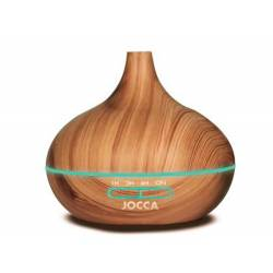 DIFUSOR DE AROMAS JOCCA CAPACIDAD 300 ML 170X170X170 MM