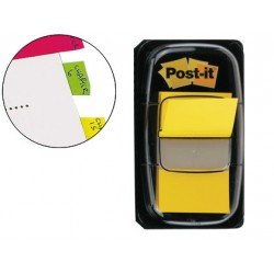 Index Post-it ® medianos