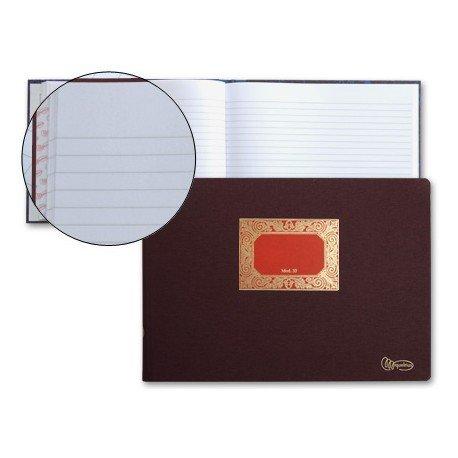 Libro Miquelrius de contabilidad tamaño Folio horizontal