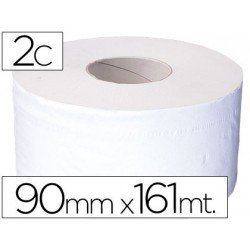 Papel Higienico Jumbo Blanco 161 M