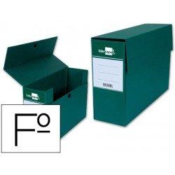 Cajas de transferencia marca Liderpapel