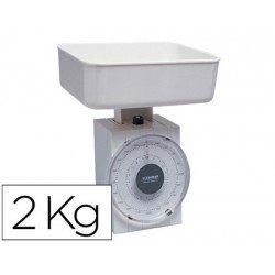Pesacartas oficina marca Csp 2 kg
