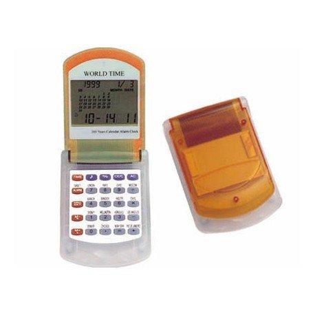 Calculadora imac P-845 N color naranja