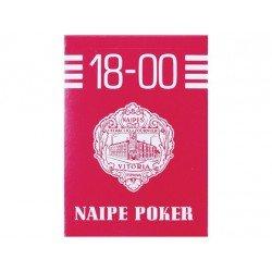 Baraja Poker Nº18-00 marca Fournier