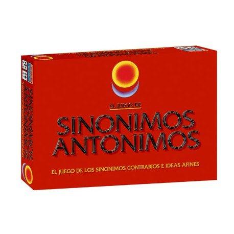 Juego de mesa Sinonimos y Antonimos Falomir