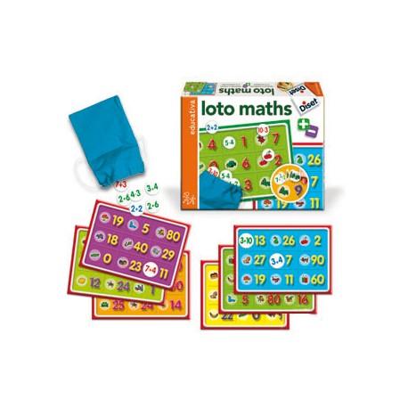 Loto Maths Diset