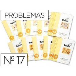 Cuaderno rubio problemas nº 17