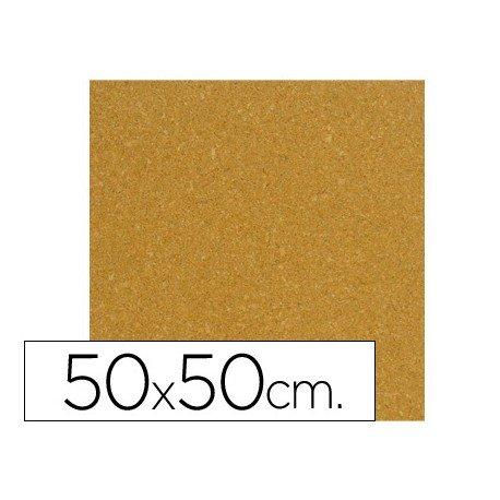 Corcho 50 x 50 cm unidad