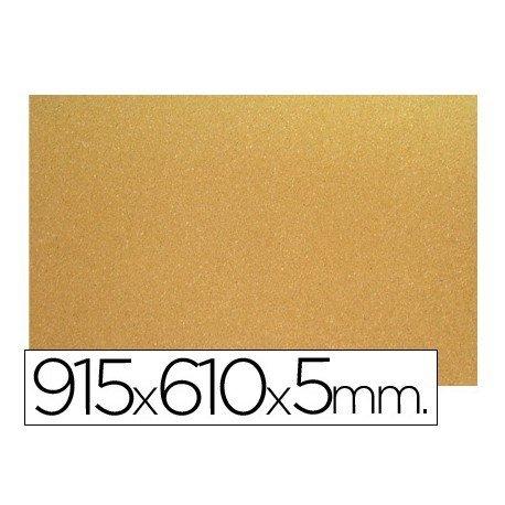 Corcho lamina de 915x610x5mm