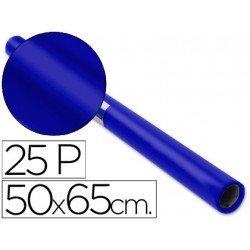 Papel charol Sadipal Color Azul