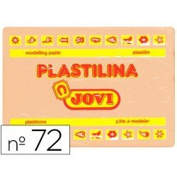 Plastilina Jovi color Carne grande