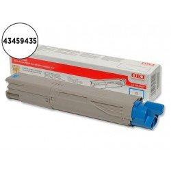 Tóner Oki (43459435) Cian C3300 C3400 C3450