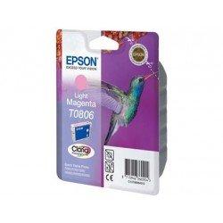 Cartucho Epson T080640 Magenta