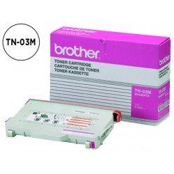 Toner Brother TN-03M color Magenta