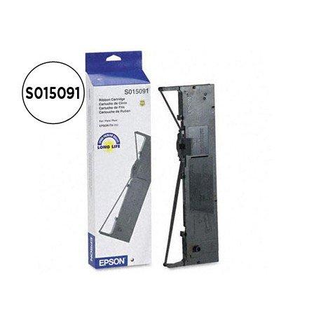 Cinta Epson impresora FX-980 negro
