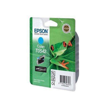 Cartucho Epson T054240 Cian