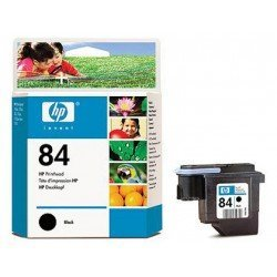 Cabezal HP C5019A 84 color Negro