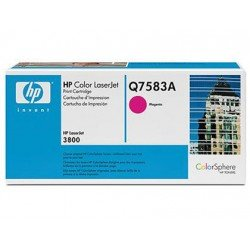 Toner HP 503A Q7583A color Magenta