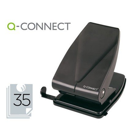 Taladrador metalico Q-connect