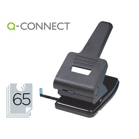 Taladrador metalico Q-connect KF01237