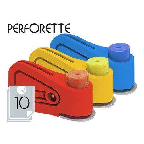 Taladrador Perforette