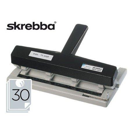 Taladrador Skrebba Skre-806