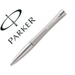 Parker Silver