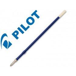 Recambios boligrafos Pilot Super Grip y Dr Grip color azul