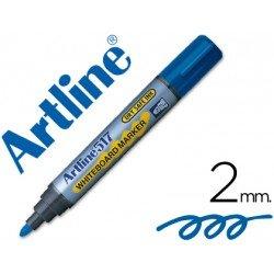Rotulador Artline EK-517 color azul
