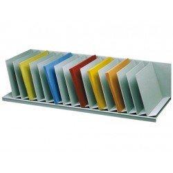 Organizador armario Paperflow Casillas Verticales