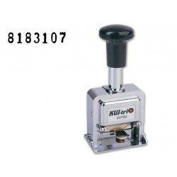 Numerador automatico marca KW-TRIO