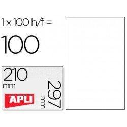Etiquetas Adhesivas marca Apli 1281