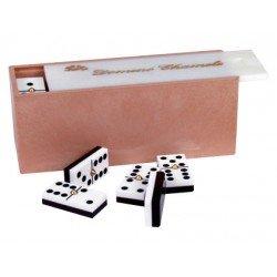 Juego de mesa Domino chamelo