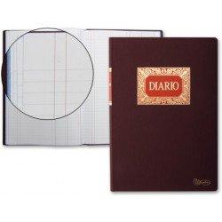 Libro Miquelrius tamaño folio diario 100 hojas
