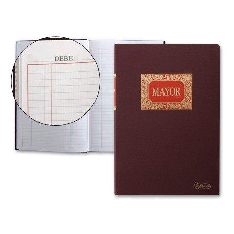 Libro Miquelrius tamaño folio Mayor 100 hojas